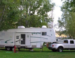 Carlton RV Park @ Hwy 153 - Picture 1