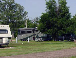 4 Aces RV Park - Picture 1