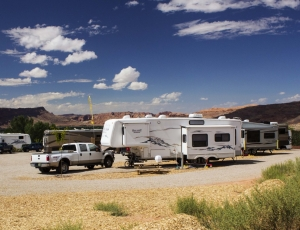 Act Campground - Picture 1