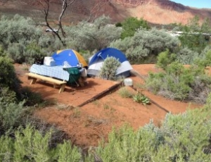 Act Campground - Picture 2