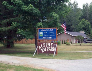 Alpine RV Park - Picture 2