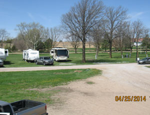 American Legion Park - Picture 1