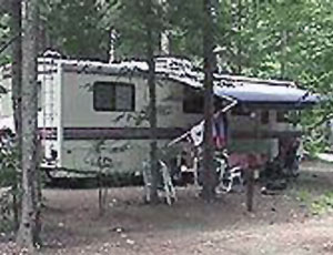 Apple Hill Campground - Picture 1