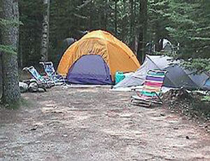 Apple Hill Campground - Picture 3