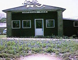 Artesian RV Campground - Picture 2