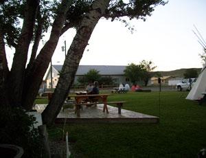Benton RV Park - Picture 1