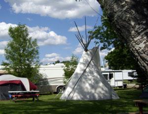 Benton RV Park - Picture 2