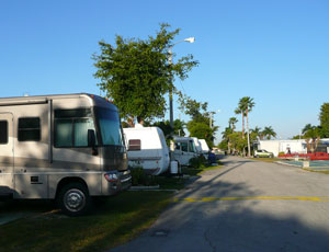 The Boardwalk RV Resort - Picture 1