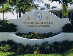 The Boardwalk RV Resort - Picture 2