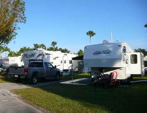 The Boardwalk RV Resort - Picture 3