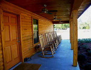 Cain's CreekSide RV Park - Picture 3