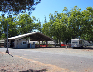 Calistoga RV Park & Napa County Fair - Picture 1