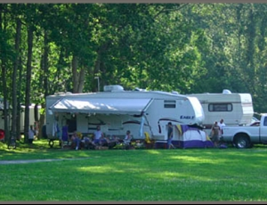 Camp Bell Campground - Picture 1