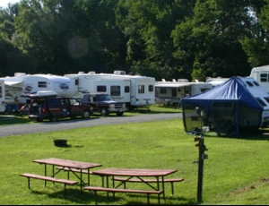 Camp Bell Campground - Picture 2