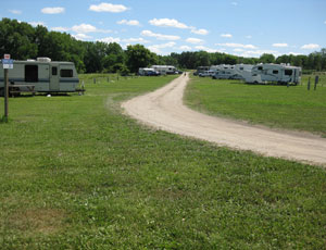 Camping 109 RV Park - Picture 1