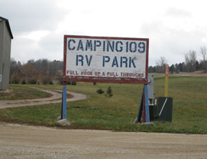 Camping 109 RV Park - Picture 2