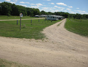 Camping 109 RV Park - Picture 3