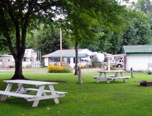Cartoogechaye Creek Campground - Picture 1