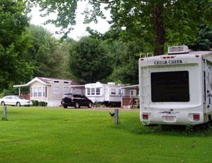 Cartoogechaye Creek Campground - Picture 3