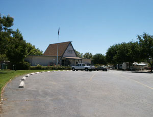 Castaic Lake RV Resort - Picture 1