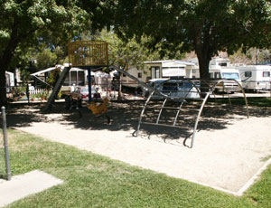 Castaic Lake RV Resort - Picture 2