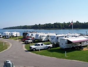 Cedarville RV Park Resort - Picture 1