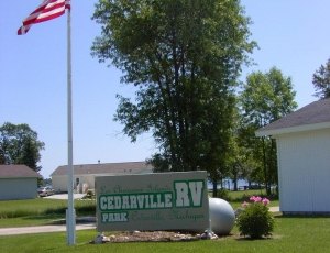 Cedarville RV Park Resort - Picture 2