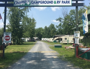 Champs Campground And RV Park - Picture 3