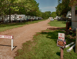 Chaparral RV Park - Picture 2