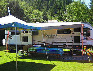 Chinook Bend RV Resort - Picture 1