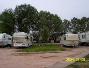 Chuck Wagon RV Park - Picture 1
