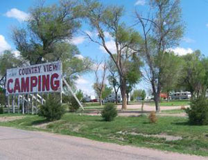 All American Rv Club Country View Campground