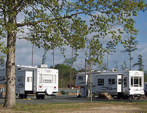 Dickens RV Park - Picture 1