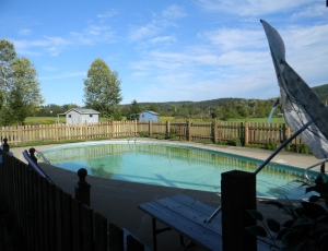 All American Rv Club Doubleday Campground