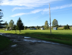 Doubleday Campground - Picture 3