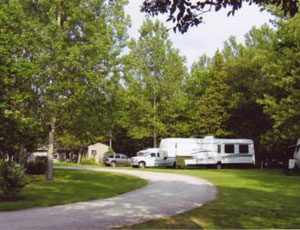 Everflowing Waters Campground - Picture 1