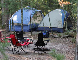Everflowing Waters Campground - Picture 3