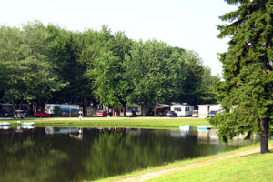 Evergreen Lake Park - Picture 1
