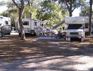 Florilow Oaks MH & RV Park - Picture 3
