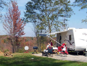Foothills Family Campground - Picture 2