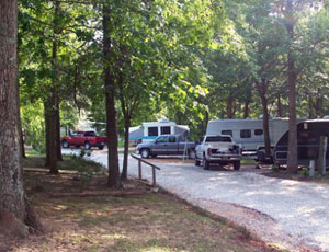 Foothills Family Campground - Picture 3