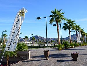 Fortuna de Oro RV Resort - Picture 1