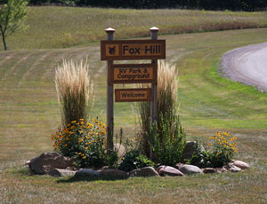 Fox Hill RV Park and Campground - Picture 2