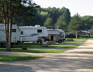 Fox Hill RV Park and Campground - Picture 3