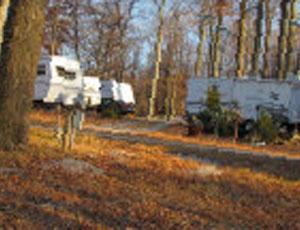 Free Spirit Campground - Picture 3
