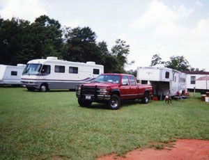 Gandy's RV Park - Picture 1