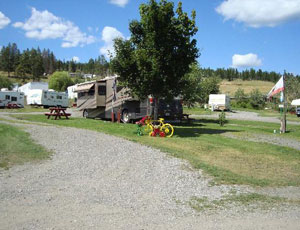 Gold Trail RV Park - Picture 1