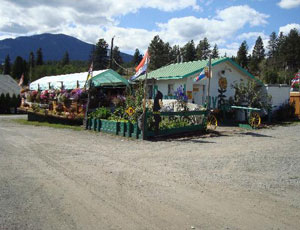 Gold Trail RV Park - Picture 3