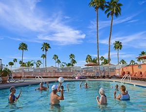 Good Life RV Resort - Picture 1