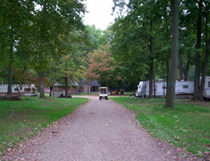 Grand View Bend Campground - Picture 2